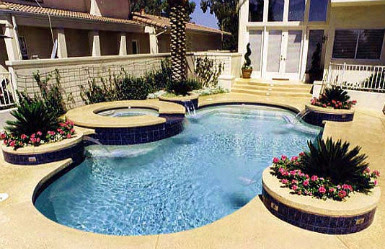 Inground Pool Cost - Pool Design Ideas Pictures
