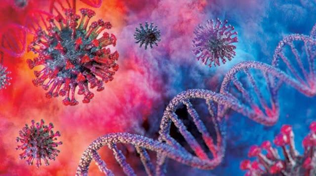 مرض فيروس كورونا المستجد 2019 (كوفيد-19)