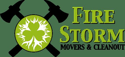 Fire Storm Ohio