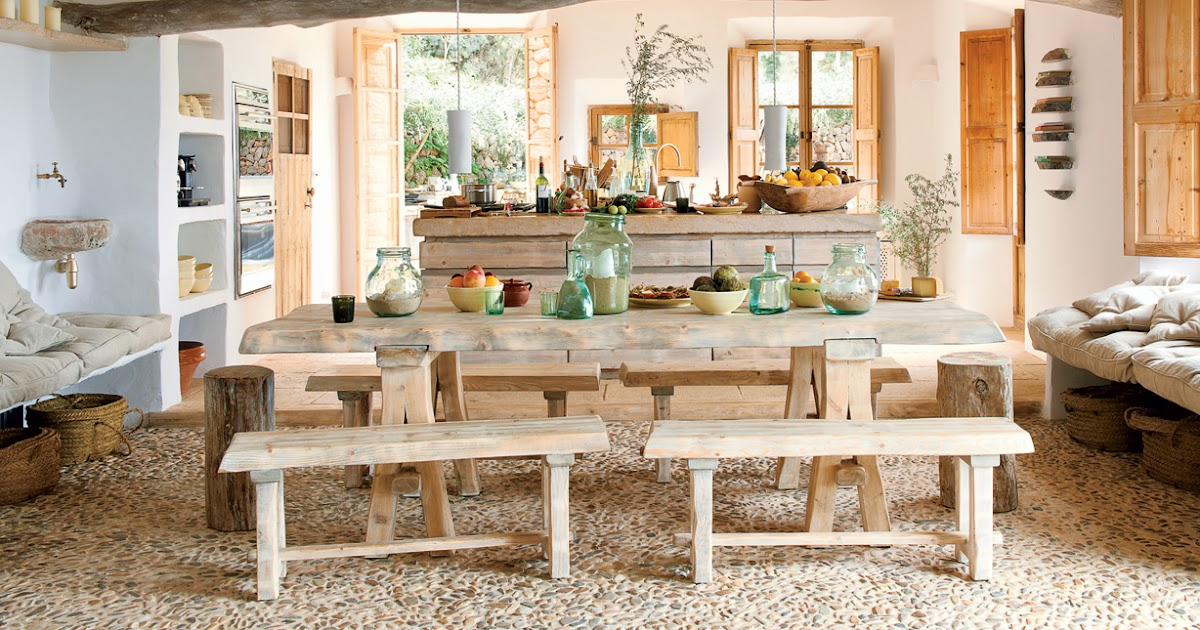 home decor decoration house tour a country house in mallorca