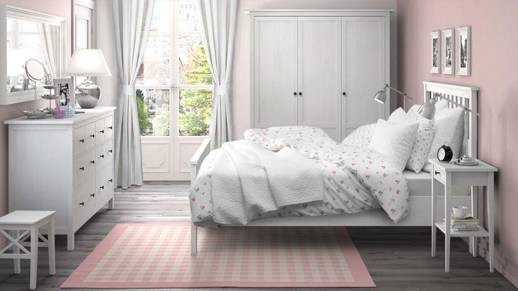 Ikea Schlafzimmer Ideen Hemnes - dasweissenostalgiepaket