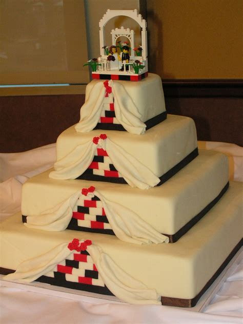 17 Best images about Lego Wedding Ideas on Pinterest