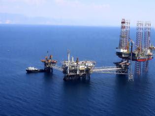 Φωτογραφία για Ξεκινούν οι έρευνες για πετρέλαιο σε Ιωάννινα, Κατάκολο, Πατραϊκό Κόλπο