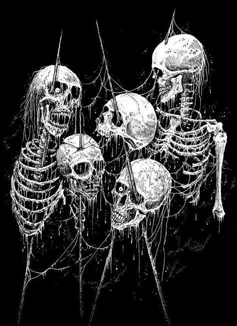 mark riddick el arte del heavy metal fantasy