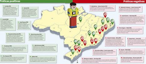 Boas práticas e outras nada sustentáveis dividem o turismo no país - Correio da Bahia | Investimentos em Cultura | Scoop.it