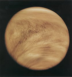 Cloud structure in Venus's atmosphere, revealed by ultraviolet observations