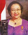 Vice President Megawati Sukarnoputri - Indonesia.jpg