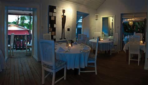 The Mews Restaurant   Loop Barbados