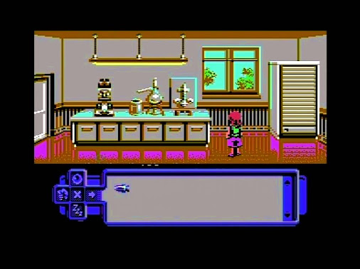 ENTHUSI & VETO 2015 CAREN AND THE TANGLED TENTACLES PREVIEW 01 (C64)