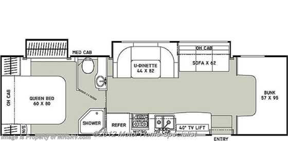 Motorhome Coachmen Wiring Diagrams