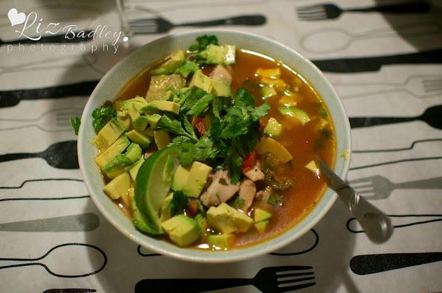 no tortilla soup 2187
