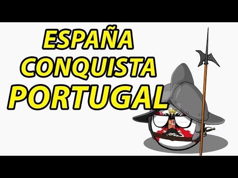 1580 - 1583 GUERRA DE SUCESIÓN PORTUGUESA