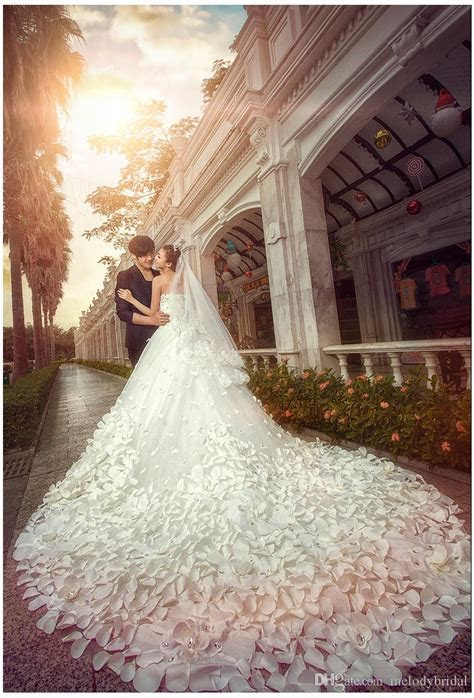 Luxury Wedding Dresses   All Dress