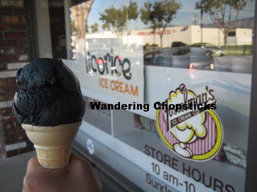 Fosselman's Ice Cream Co. - Alhambra 9