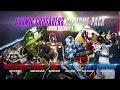 Marvel vs. Capcom: Infinite ปล่อยคอสตูมเซตใหญ่ 5 ธันวาคมนี้