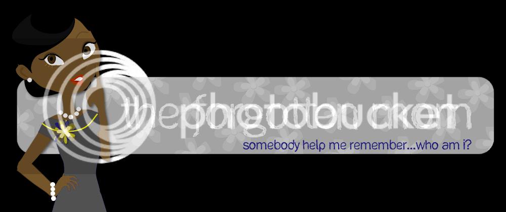 The Forgotten Mom