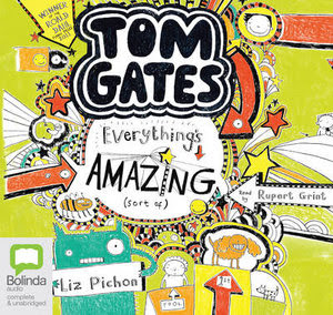 Image result for Everything is better sort of Tom Gates