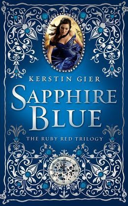 Sapphire Blue (Book 2 Ruby Red Trilogy)