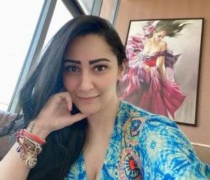 Sanjay Dutt's wife Manyata Dutt acted in B-grade films ...