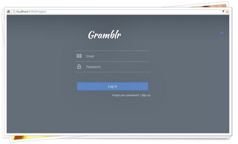 Berkenalan dengan Gramblr, Penyelamat para Instragammer