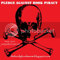 Pledge Against Book Piracy
