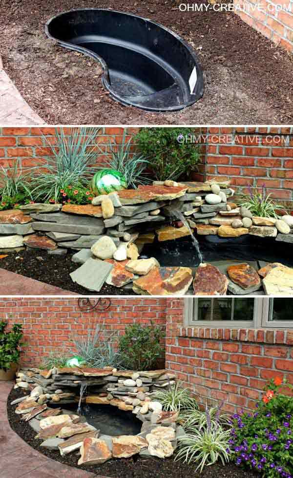 DIY-Water-Feature-Ideas-WooHome-7
