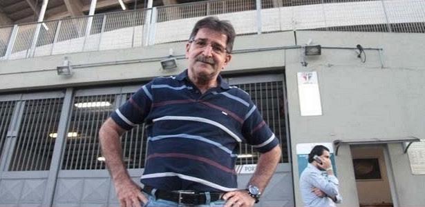René Simões deixou o São Paulo após cuidar das categorias de base por nove meses