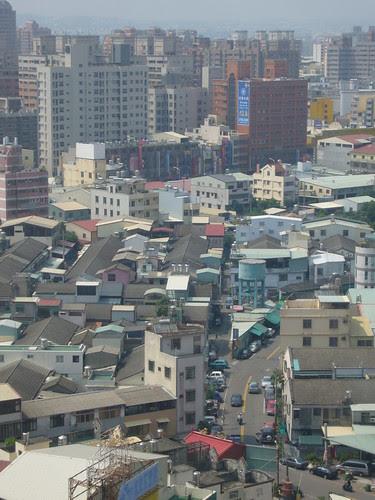 小巷、都市