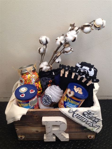 Best 25  Cotton anniversary gifts ideas on Pinterest   2nd