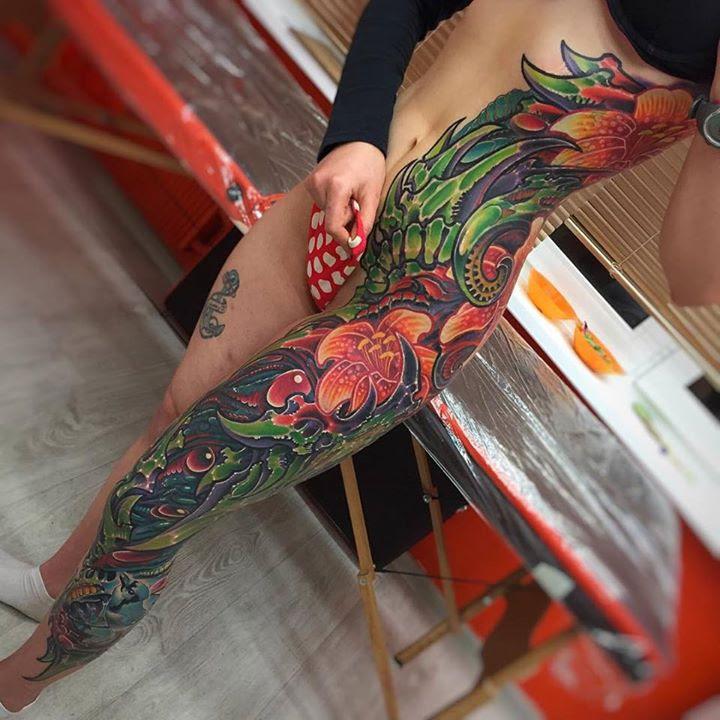 Girl Side Tattoo Best Tattoo Ideas Gallery