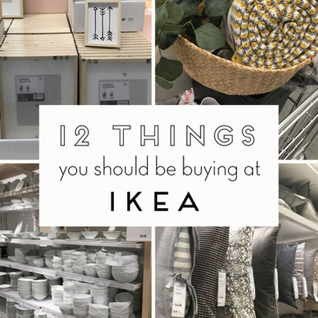 ikea favorites shopping guide must have