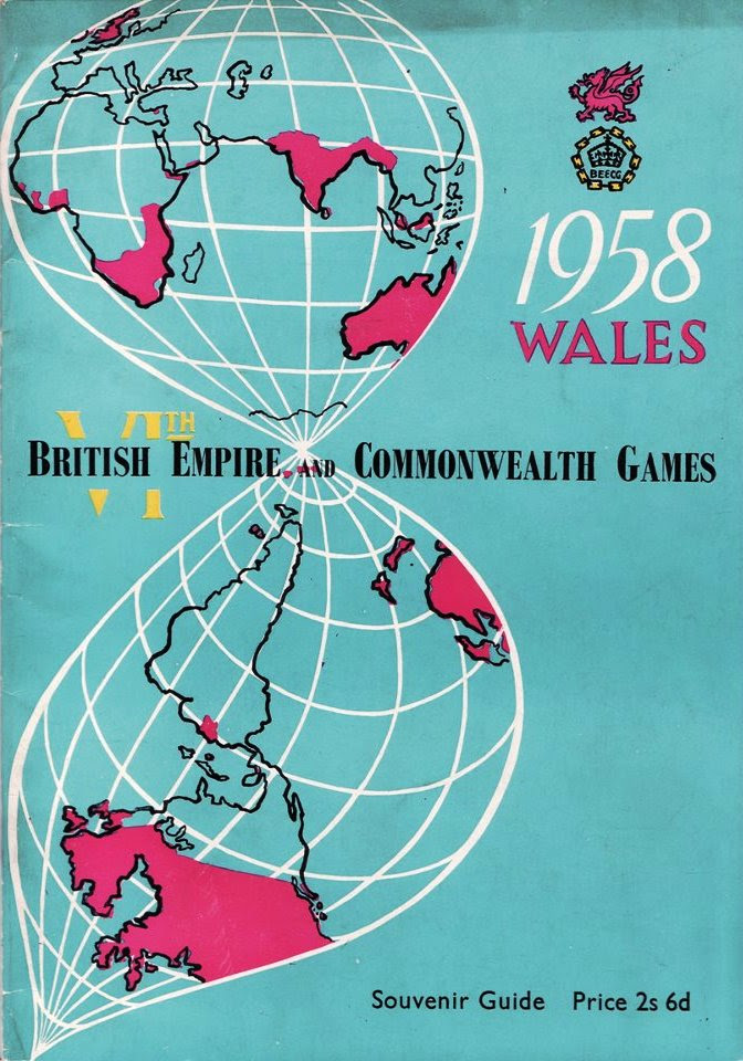 The British Empire and Commonwealth Games 1958