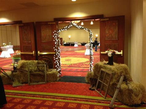 Country prom entry   Prom ideas   Pinterest   Country prom