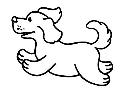 Dibujos De Perros Para Colorear Gratis Imagesacolorierwebsite