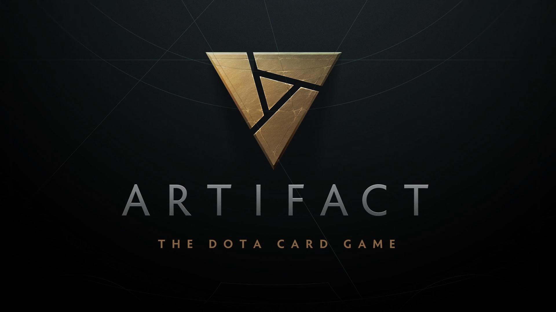 Valve's doing a new project! (But it's a Dota card game) screenshot