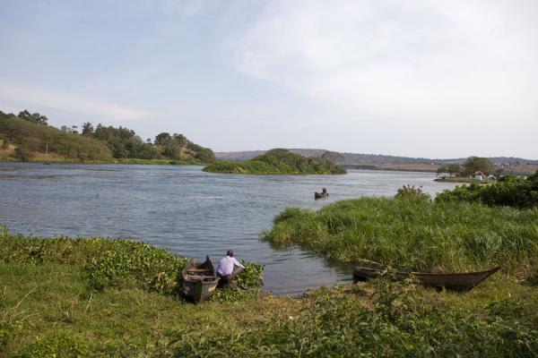 Picture of Jinja - Uganda