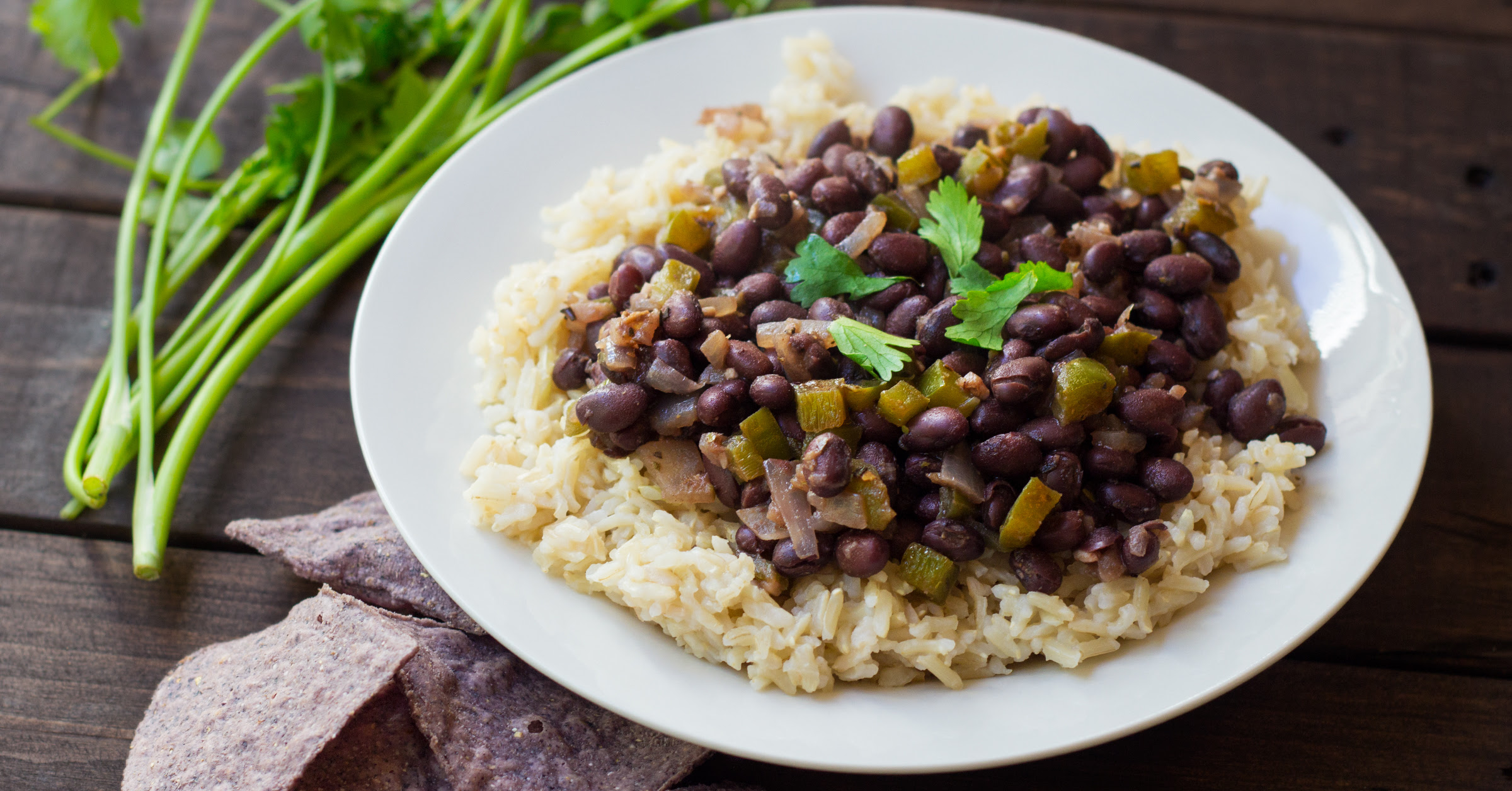 Black Beans and Rice FB 1