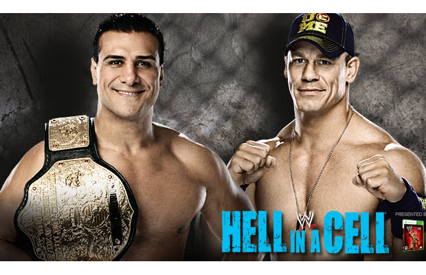 WWE Hell in a Cell 2013: Raport