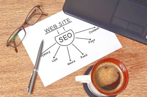 Startup SEO tips and tricks