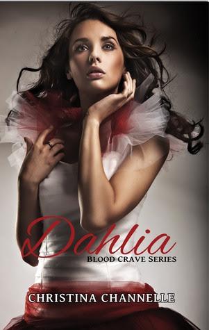 Dahlia (Blood Crave, #1)