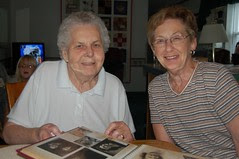 Cousins, Norma & Marcy