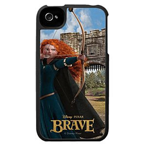 Customize Your Own Brave iPhone 4 Case