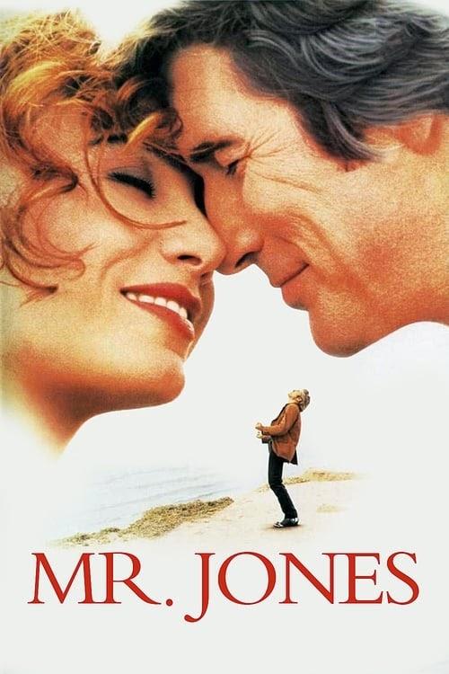 فيلم كامل على الانترنت Mr. Jones 1993