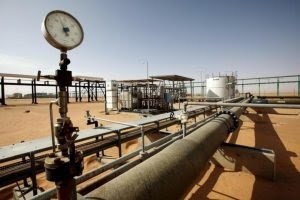 Libya's recognised govt agrees with state oil firm to reopen El Sharara oilfield
