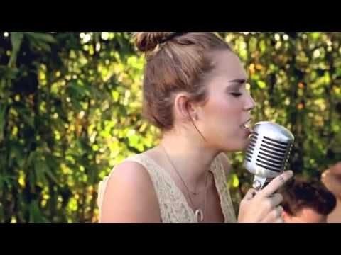 Miley Cyrus The Backyard Sessions Cd - BACKYARD HOME