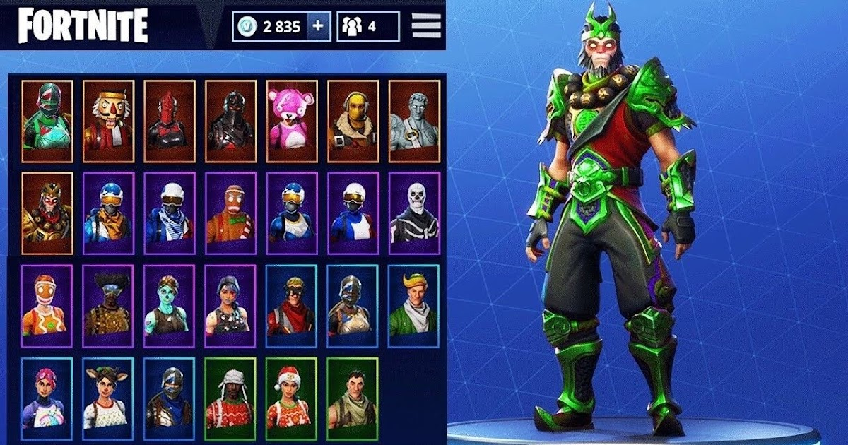 Rare Fortnite Skins Background Vbucks Xyz Fortnite Online Generator