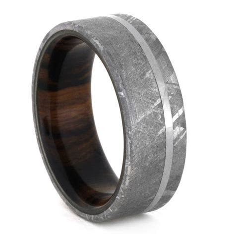 25  best ideas about Meteorite ring on Pinterest