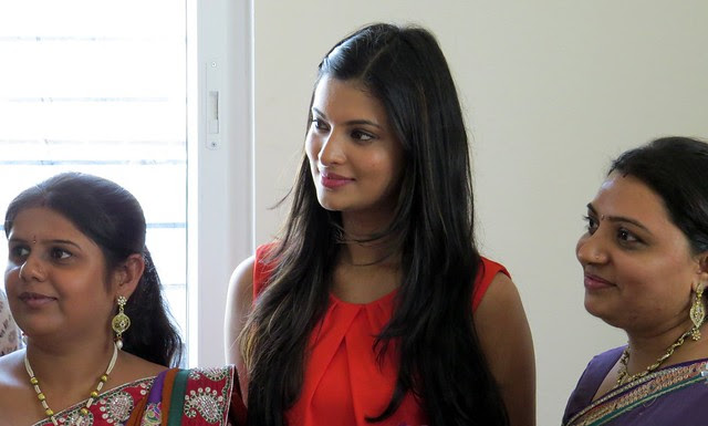 Who is 'Miss India World 2004' out of these three? - Atlantica East, 2 BHK & 3 BHK Flats at Keshavnagar, Mundhwa, Pune 411052