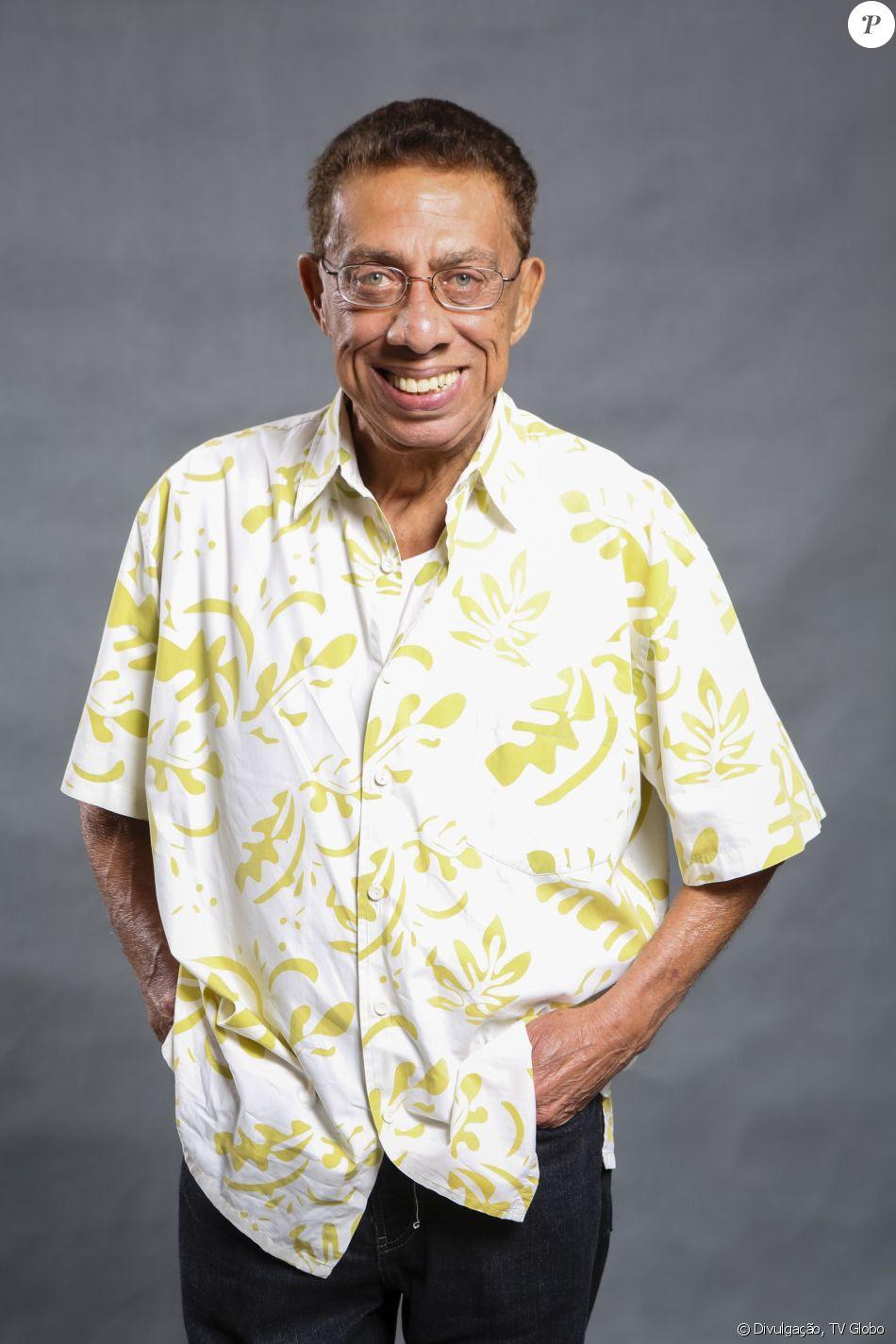 Paulo Silvino morreu aos 78 anos, em 17 de agosto de 2017, vítima de câncer