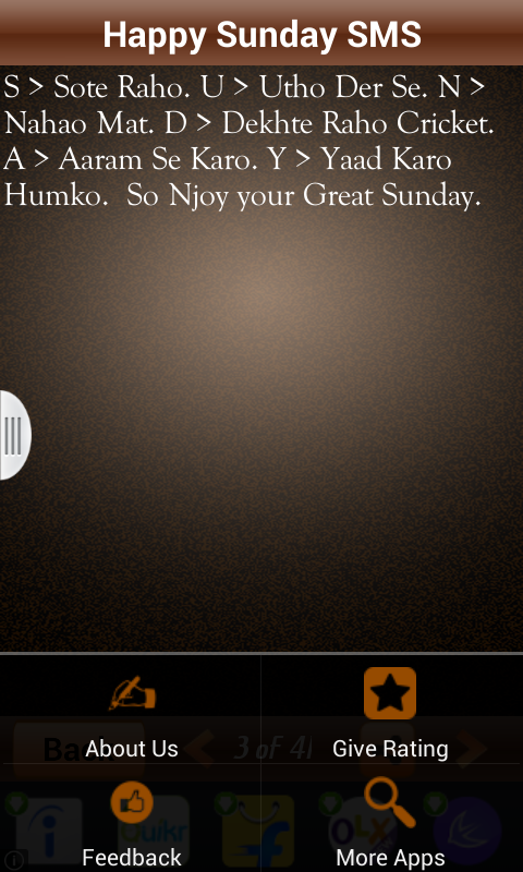Happy Sunday Wishes And Images Download The App Store